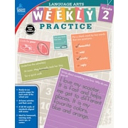 Language Arts, Grade 2 Workbook (104876)