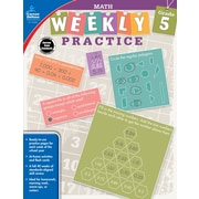 Math, Grade 5 Workbook (104885)