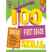 100 First Grade Skills Workbook (704983)