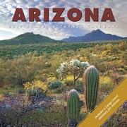 "Willow Creek Press 2017 Arizona Wall Calendar 12""H x 12""W (40110)"