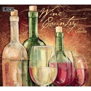 LANG Wine Country 2017 Wall Calendar (17991001885)