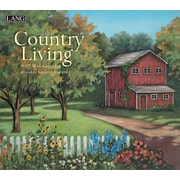 LANG Country Living 2017 Wall Calendar (17991001905)