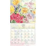 LANG Nature's Grace 2017 Wall Calendar (17991001932)