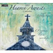 LANG Heaven Awaits 2017 Wall Calendar (17991001984)