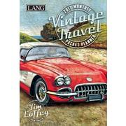 LANG Vintage Travel 2017 Monthly Pocket Planner (17991003169)