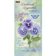 LANG Botanical Inspiration 2017 Vertical Wall Calendar (17991079113)
