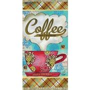 LANG Coffee 2017 Vertical Wall Calendar (17991079125)