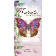 LANG Butterflies 2017 Vertical Wall Calendar (17991079140)