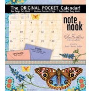 WELLS STREET BY LANG Butterflies 2017 Note Nook (17997007194)