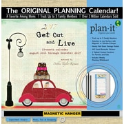 WELLS STREET BY LANG Get Out And Live 2017 Plan-It Plus (17997009172)