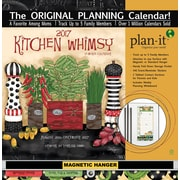 WELLS STREET BY LANG Kitchen Whimsy 2017 Plan-It Plus (17997009173)