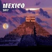 TURNER PHOTO Mexico 2017 Photo Wall Calendar (17998940034)