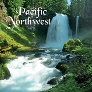 TURNER PHOTO Pacific Northwest 2017 Photo Wall Calendar (17998940041)