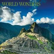 TURNER PHOTO World Wonders 2017 Photo Wall Calendar (17998940072)