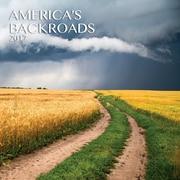TURNER PHOTO America's Backroads 2017 Photo Mini Wall Calendar (17998950000)