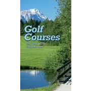 TURNER PHOTO Golf Courses 2017 Photo 2-Year Planner (17998960004)