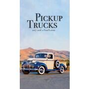 TURNER PHOTO Pickup Trucks 2017 Photo 2-Year Planner (17998960011)