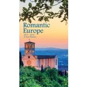 TURNER PHOTO Romantic Europe 2017 Photo 2-Year Planner (17998960014)