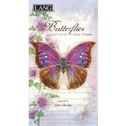 LANG Butterflies 2017 Two Year Planner (17991071071)