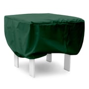 KoverRoos Weathermax  Adirondack Footrest Cover; Forest Green