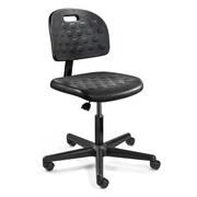 BEVCO Breva Desk Chair; Hard Floor Casters