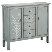 Wildon Home   Accent 4 Drawer Cabinet