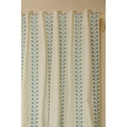 Art   Home Bloomingdale Single Drape Panel