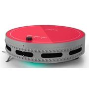 bObsweep bObi Pet Robotic Vacuum Cleaner; Scarlet