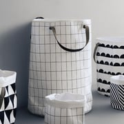 Scantrends Ferm Living Grid Laundry Bag