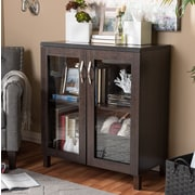 Wholesale Interiors Baxton Studio Sintra Accent Cabinet