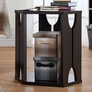 Hokku Designs Lyko End Table