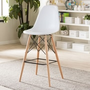 Wholesale Interiors Baxton Studio 29.625'' Bar Stool