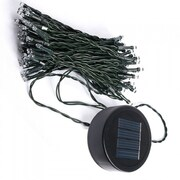 Touch of ECO Liteup Solar 50 Light String Lights
