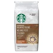Starbucks® Coffee, Breakfast Blend, 340g