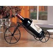 Wildon Home   Tri City 1 Bottle Tabletop Wine Rack (Set of 2)