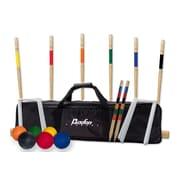 Baden Deluxe Combo Croquet Game Set