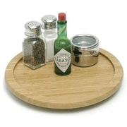 JA Marketing Single Turntable Lazy Susan