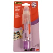 3M Scotch Scrapbooker'S Glue With 2-Way Applicator 1.6 Fl. Oz. [Pack Of 6] (6PK-019)