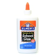 Elmer'S Washable School Glue 7 5/8 Oz. [Pack Of 8] (8PK-E308)