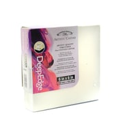 Winsor  And  Newton Artists' Deep Edge Canvas 6 In. X 6 In. Each (6015101)