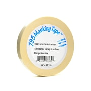 Pro Tapes Masking Tape 3/4 In. X 60 Yd. [Pack Of 12] (12PK-P79534)