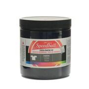 Speedball Fabric Screen Printing Ink Denim 8 Oz. [Pack Of 3] (3PK-4566)