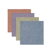 Aitoh Origami Paper 6 In. X 6 In. Kasane Rattan 12 Sheets (83-0727)