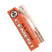 Beadalon G-S Hypo Cement 9 Ml Tube [Pack Of 4] (4PK-JA-GSHYPO)