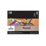 Canson Mi-Teintes Pastel Assorted Pad 12 In. X 16 In. (100510865)