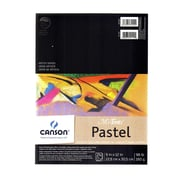 Canson Mi-Teintes Pastel Assorted Pad 9 In. X 12 In. (100510864)