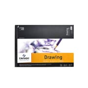 Canson Pure White Drawing Pads 18 In. X 24 In. (100510893)