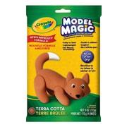 Crayola Model Magic Terra Cotta 4 Oz. Each [Pack Of 4] (4PK-57-4464)