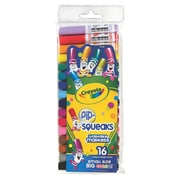 Crayola Pip-Squeaks Markers Set Of 16 [Pack Of 4] (4PK-58-8703)