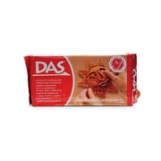Das Air Hardening Modeling Clay Terra Cotta 2.2 Lb. (387600)
